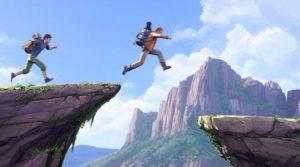 Прыгать