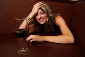 К чему снится пьяная тетя фото
