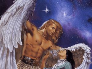 Защита ангела-хранителя