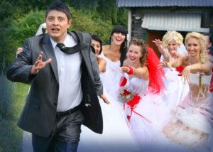 Жених не пришел на свадьбу сон