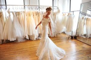 Пятна на свадебном платье сон