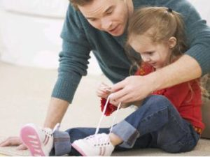 Помогать ребенку