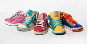 Обувка для малышей
