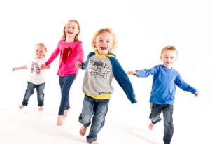 Детские наряды