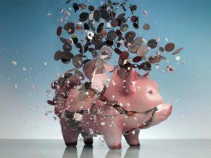 Финансовые потери