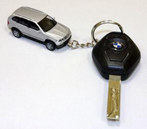 Во сне в подарок получить машину
