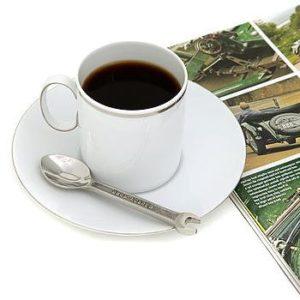 Кофейная