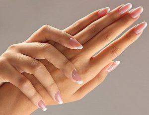 Очень красивые руки
