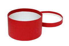Красная упаковка
