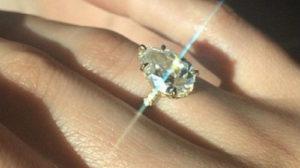 К чему снится мерить обручальное кольцо