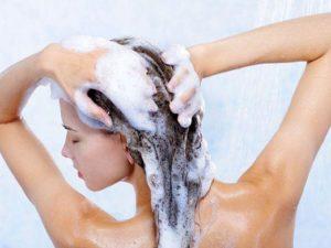 Мыть или расчесывать