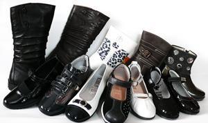 Обувка без пары