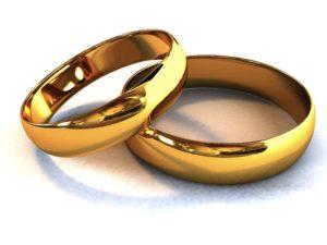 Главный символ брака