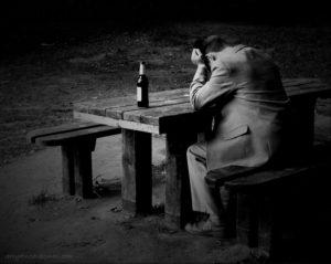 Чувство отчаяния