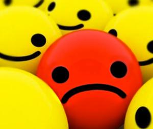 Пессимистичное настроение