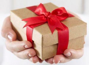 В подарочной упаковке