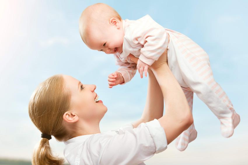 С целью выработки новых мер поддержки рождаемости Министерство труда и социальной защиты Калужской области проводит опрос граждан