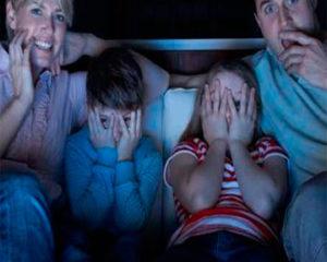 После просмотра фильмов