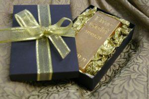 Получить в подарок