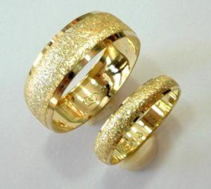 Сонник найти золотое кольцо обручальное