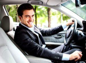 Быть водителем
