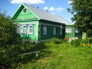 Деревенский
