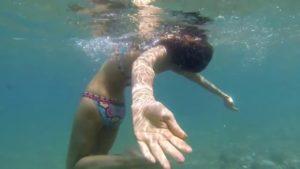 Утонуть