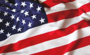 Американское знамя