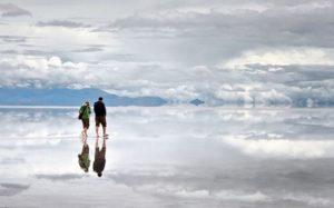 Гулять в прекрасном мире