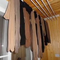 Ношеные или порванные