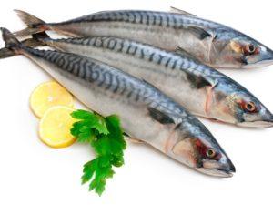 Пряная рыба