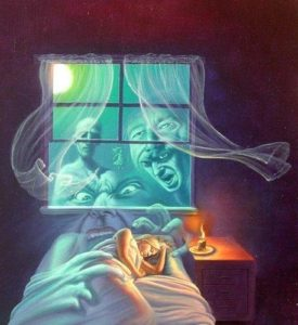 Ночные образы