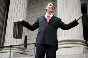 Быть юристом