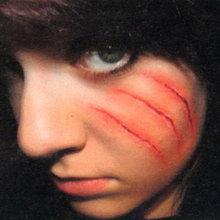 по миллеру царапины на лице