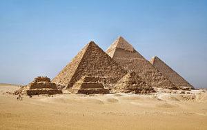 Древние строения