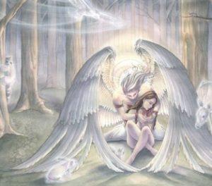 Небесный хранитель