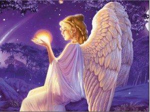 Небесный посланец