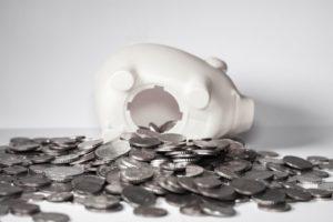 денежные потери