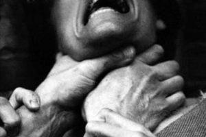 Удушение