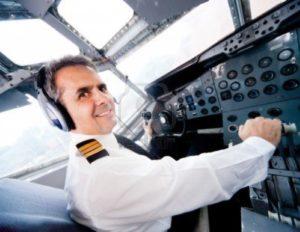 Быть пилотом