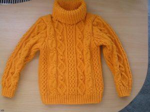 Тепля одежда