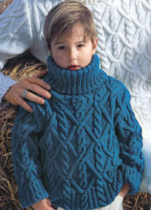 Выбирать свитер