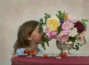 Аромат цветов