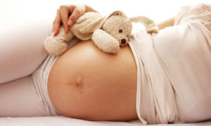 Толкование для беременных