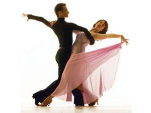 Быть участником танца