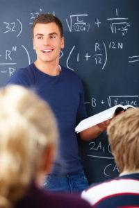 Проводить лекции