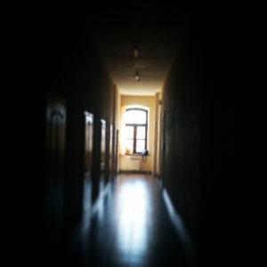 Найти заветную дверь