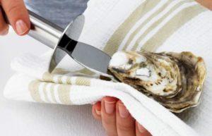 Кушать моллюски