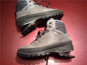 Ремонтировать ботинки