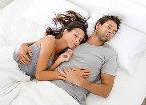 спать со знакомым во сне